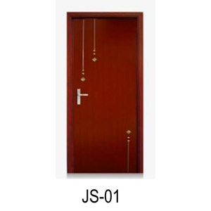 Resin Ecological Door JS 01