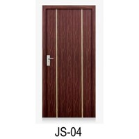 Resin Ecological Door JS 04 1