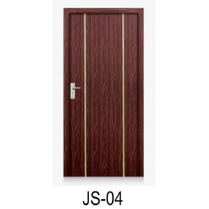 Resin Ecological Door JS 04