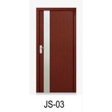Resin Ecological Door JS 03