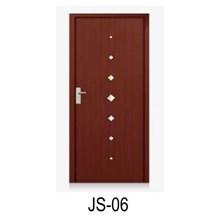 Resin Ecological Door JS 06