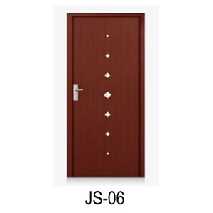 Resin Ecological Door JS 06