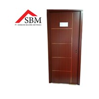 Jual Resin Ecological Door JS 13