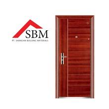 Steel Door Type GB228