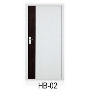 Black White Classic HB-02