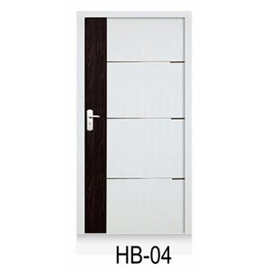 Black White Classic HB-04