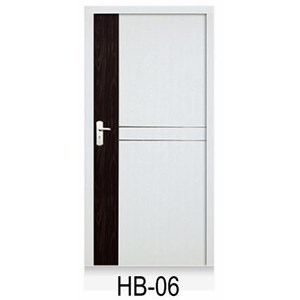 Black White Classic HB-06