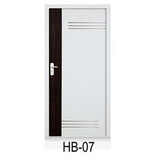 Black White Classic HB-07