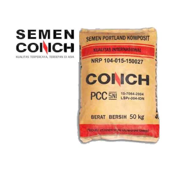 Semen CONCH 50 KG Jakarta