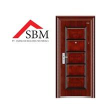 Steel Door Type GB241