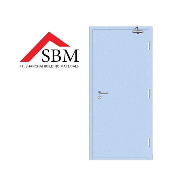Pintu Emergency / Pintu Tahan Api Tipe GA00R-1