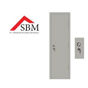 Pintu Panel Listrik Tipe GA00R-2