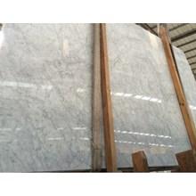 Marble Floor Type Crara White