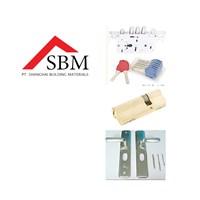 Sell Steel Door Type GB237-1 2