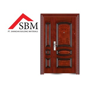 Steel Door Type GB237-1
