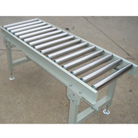 Roller Conveyor Unit Gravity 1