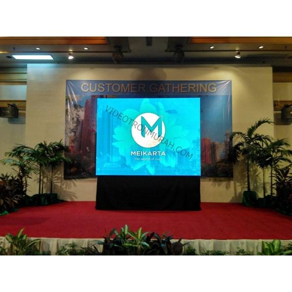 Media Display Indoor Sahid Hotel