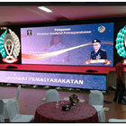 Media Display Indoor Kemenhumham 1