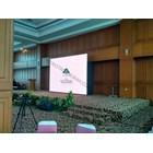 Media Display Indoor Plaza Kramat Jati 1