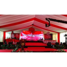 Media Display Indoor Lapas Tangerang