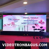 Sewa LED Screen Media Display Indoor Plaza Kenari Mas 1