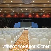 Media Display Indoor Grand Mercure