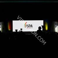 Jual Media Display Led Indoor ISDA AWARD SMESCO