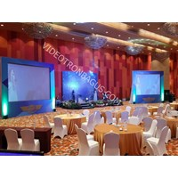 Media Display Indoor Hotel Mercure Kemayoran