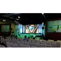 Jual Rental Videotron Murah Media Display