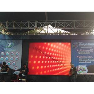 Sewa Megatron Indoor Anniversary Tubagus Group