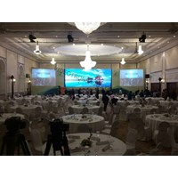 Media Display Indoor BUMI PUTRA Part 2  Hotel  MENARA PENISIULA 1