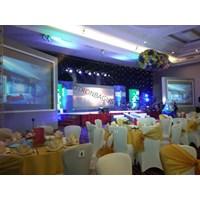 Media Display Indoor Multi Level Marketing Part 2 Hotel Merlin Park