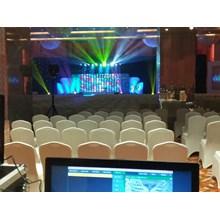 Media Display Indoor Hotel MERCURE KEMAYORAN 2016