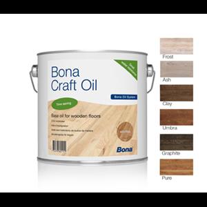 Bona Craft Oil ( Cat Pelapis Flooring Ramah Lingkungan )