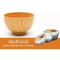 Biopolish Beeswax Food Grade Beeswax Wood Polish 1