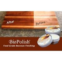Jual Biopolish Beeswax Food Grade Beeswax Wood Polish 2
