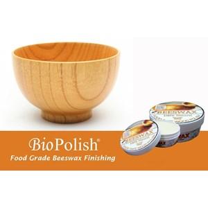 Biopolish Beeswax Food Grade Beeswax Wood Polish