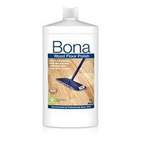 Bona Wood Floor Polish ( Cat Kayu ) 1