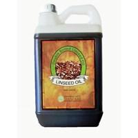 Linseed Oil 20 Liter Coating Kayu 1