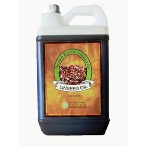 Linseed Oil 20 Liter Coating Kayu