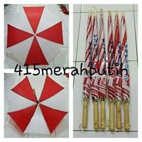 Beli Payung Promosi Printing Payung Besar Grosir Payung Murah   4
