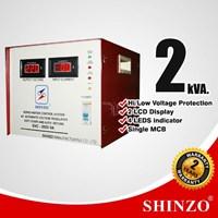 Jual Stabilizer Shinzo Svc 2000 Va 2