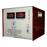 Stabilizer Shinzo Svc 2000 Va 1