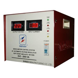 Stabilizer Shinzo Svc 2000 Va