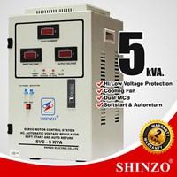Jual Stabilizer Shinzo Svc 5000 Va 2
