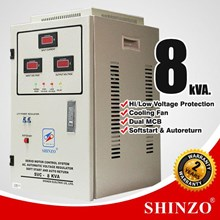 Shinzo Stabilizer Svc 8000 Va