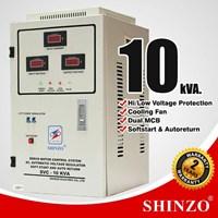 Jual Stabilizer Shinzo Svc 10 Kva 2