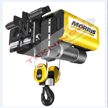 Morris Crane System 4
