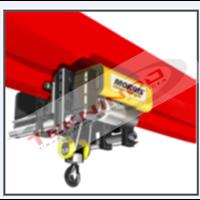 Morris Crane System 15 1