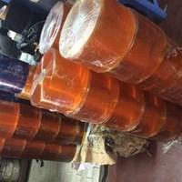 tirai plastik bening (081317214603 - 081210510423)